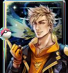 Pokemon GO: Spark