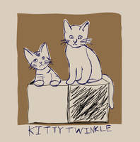 kittytwinklez by k3ltr0n