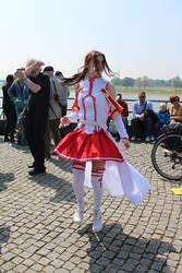 Asuna cosplay 3 by shamanQween007
