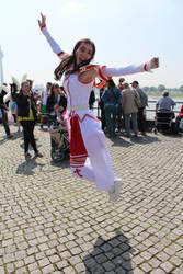 Asuna cosplay 4 by shamanQween007
