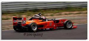 Motor sports - 3.