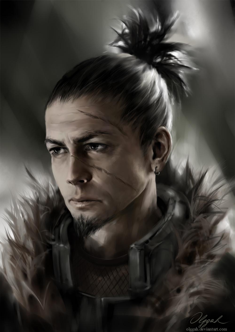 Naruto Fan Art by Olggah on DeviantArt