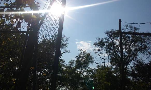 Sunshine by GamesHarder