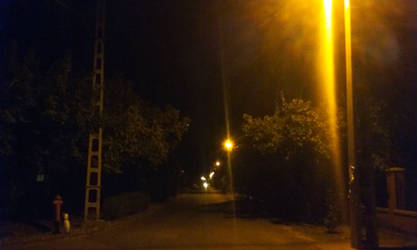 Night-Town