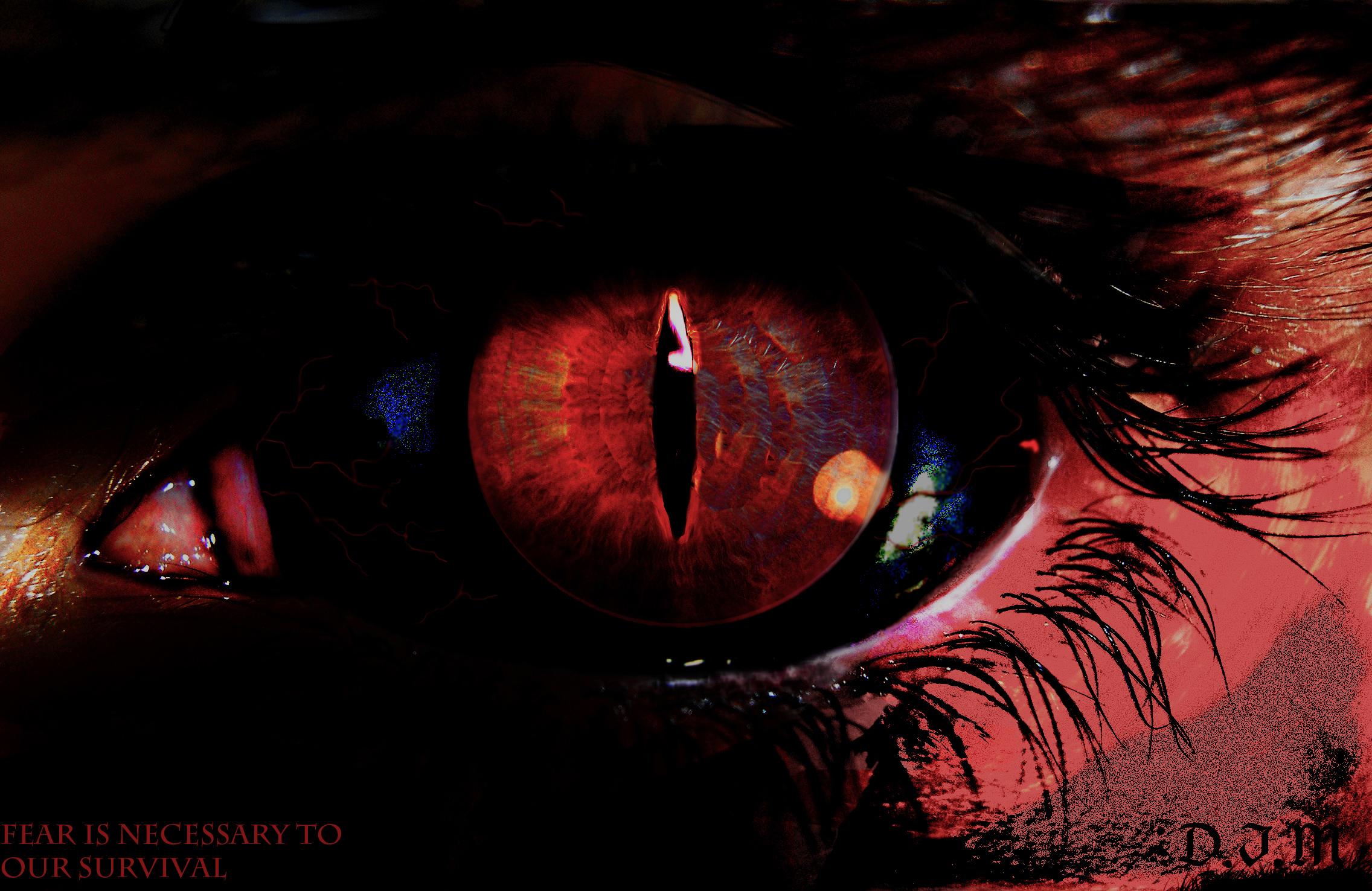 dark inside demon eye quotevcom - 1024×665