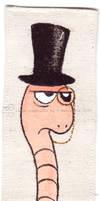 Mr.Worm