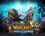 Warcraft : Alliance Race