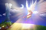 Angel Sightings by silverdarkhawk