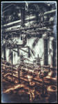 Bowels of the Machine by hosscsw