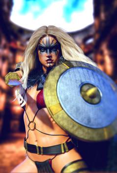 Gladiatrix
