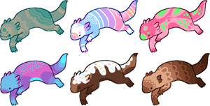 cheap axolotl adopts [1/6 OPEN]