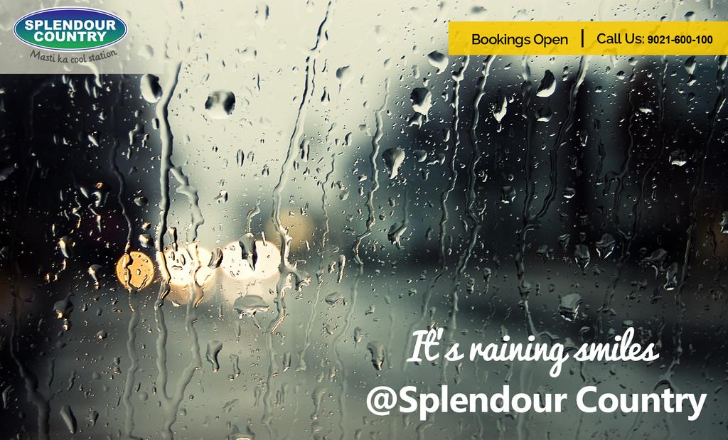 Monsoon One Day Picnic Spot Splendour Country By Splendour
