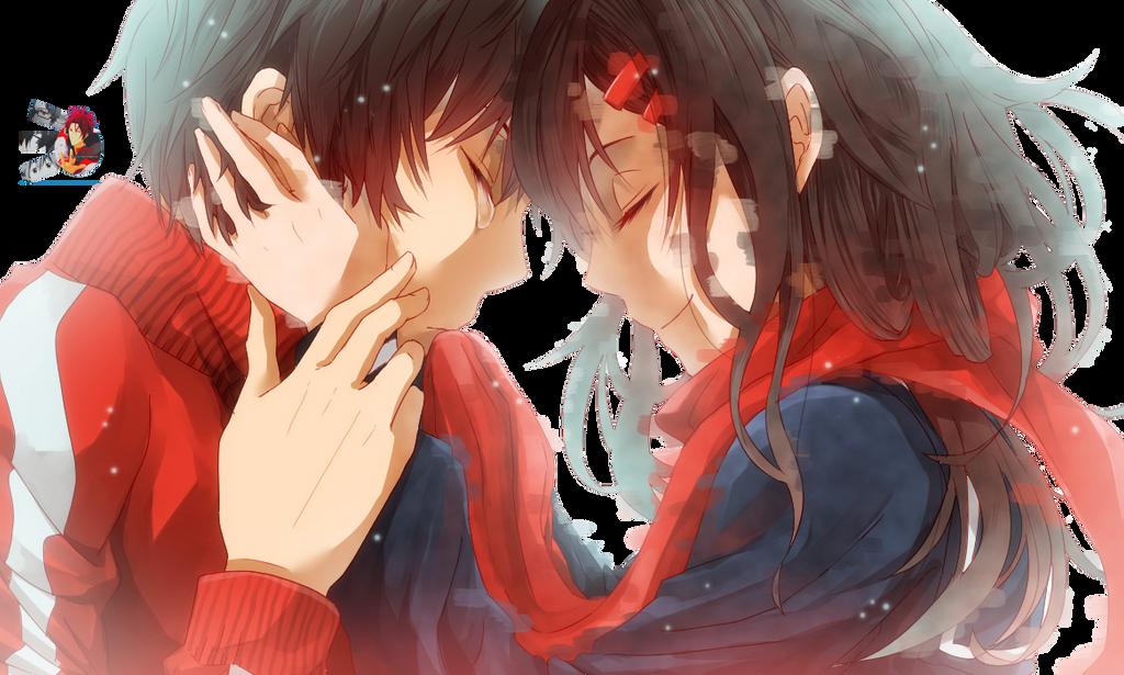 80 Renders Mangas Amour/Amitié Shintaro_y_ayano_render_by_kuro_neko11-d6ksqbj