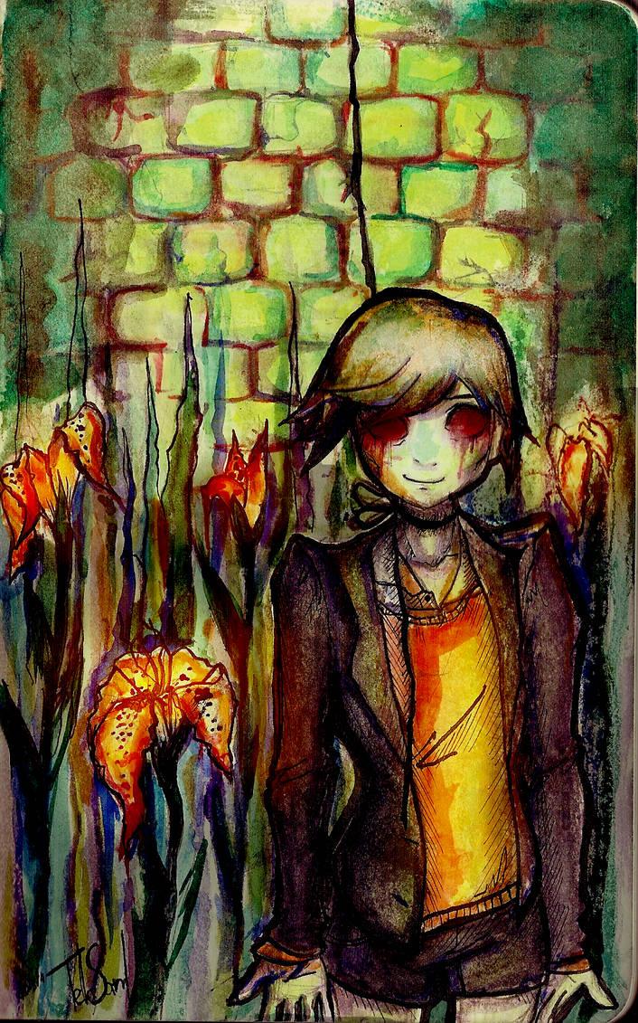 Poisonous soul