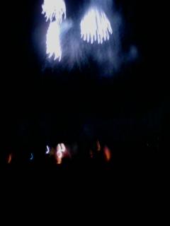 Fireworks by championwinner