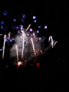 Fireworks 7 by championwinner