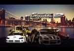 Fast n' Furious - Season II