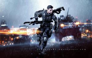Battlefield - Piers by xTh13teeNx