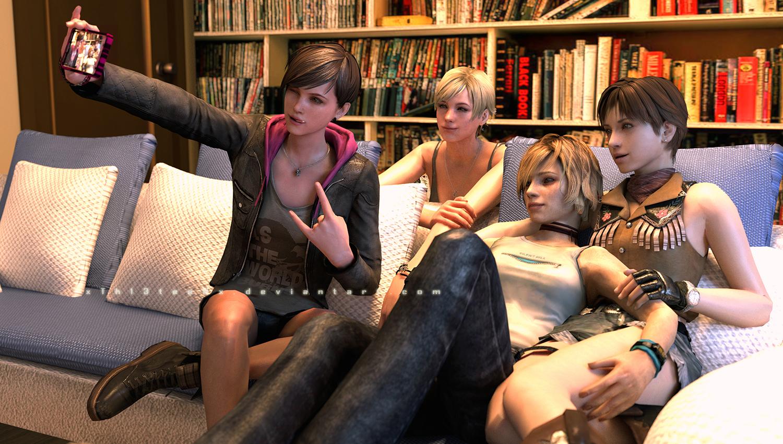 Facebook live stream sex