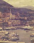 Monaco by Zazdrosc
