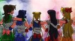 The Sailor Sisterhood