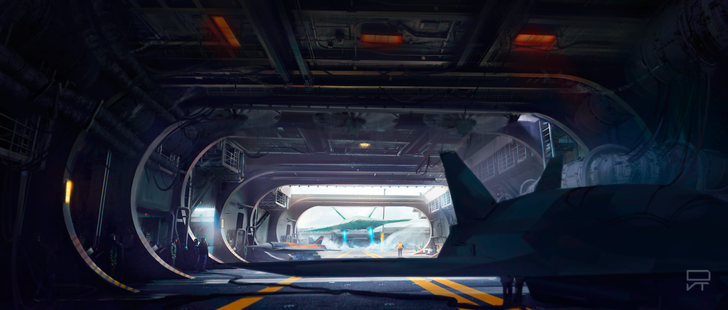 aircraft. 2029 by igortovstogan