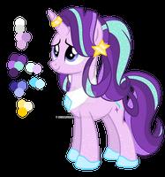 Starlight Glimmer [NextGen MLP]