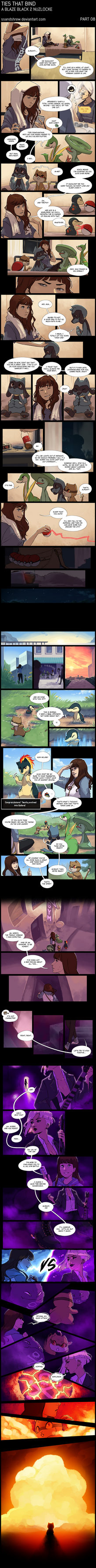 Ties that Bind - Page 8