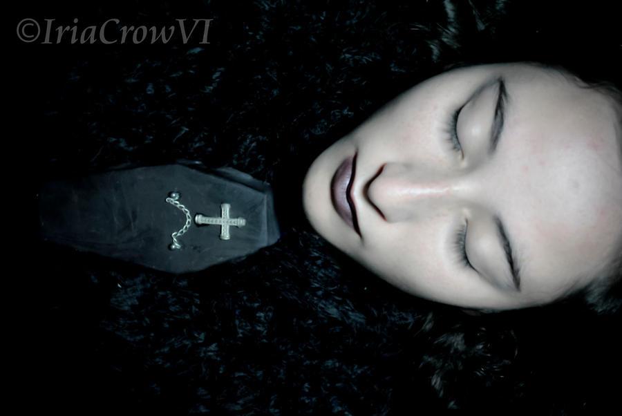 Samt Traum by IriaCrowVI
