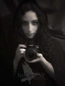 IriaCrowVI's Profile Picture