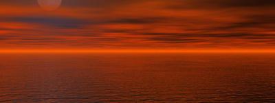 Firey Sky by Eonaleth