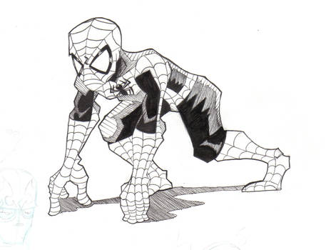 Superfly Spidey-Guy Revisited