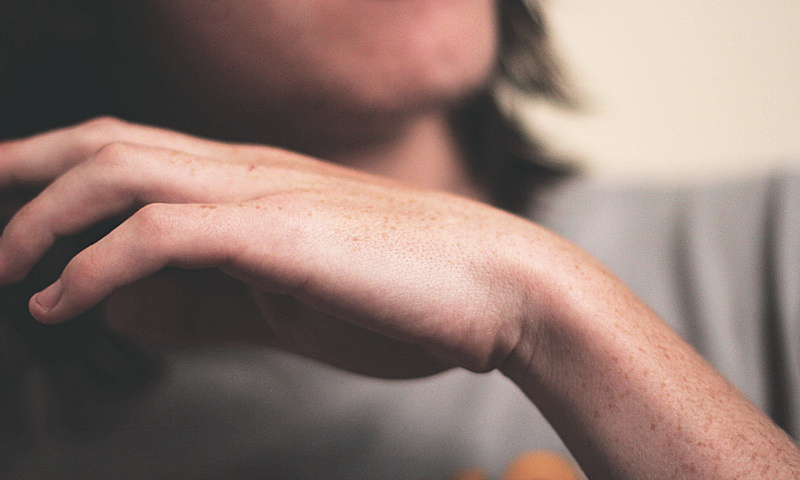 Keith's Story - Male Victim of Domestic Abuse & Depression Guest Blog – Elena Perella # 2