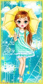 63. Umbrella by Erozja