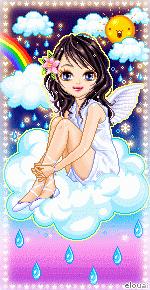 64. Angel of rain by Erozja