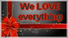 We love everything group avi 2 by Erozja