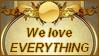 We love everything group avi 3 by Erozja