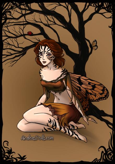 179. Grim pucks - Tiger by Erozja