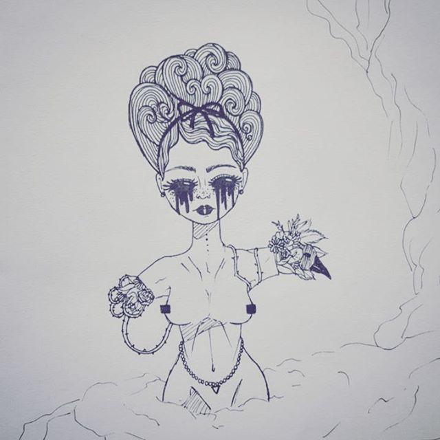 - morose by anaisblcqt
