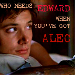 Alec vs Edward by Drool-in-terror