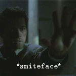 smiteface by Drool-in-terror