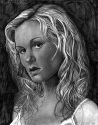 Sookie Stackhouse by Wanted75