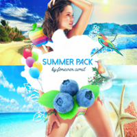 BIG SUMMER PACK!