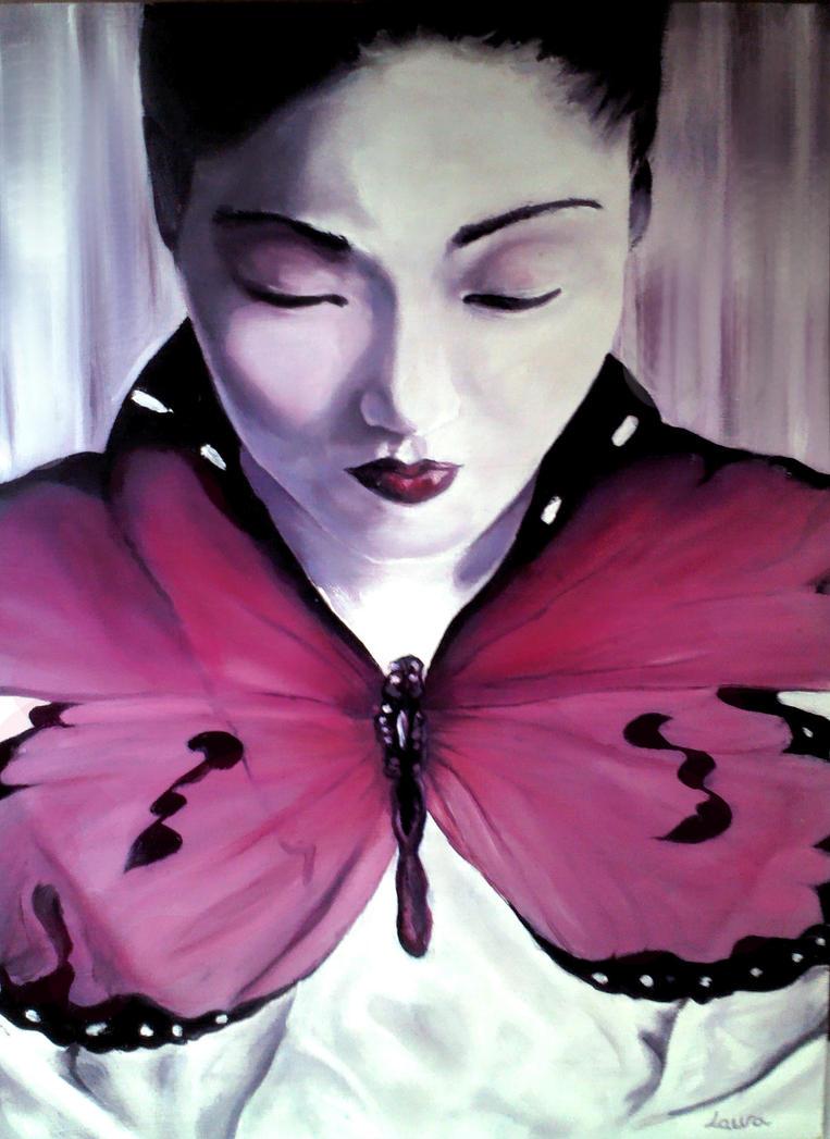 The silence by Kokoro-koko