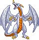 Hyozanryu sprite by Gothica-the-Eevee