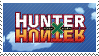 i hate stampmaking (hxh stamp) by levihan