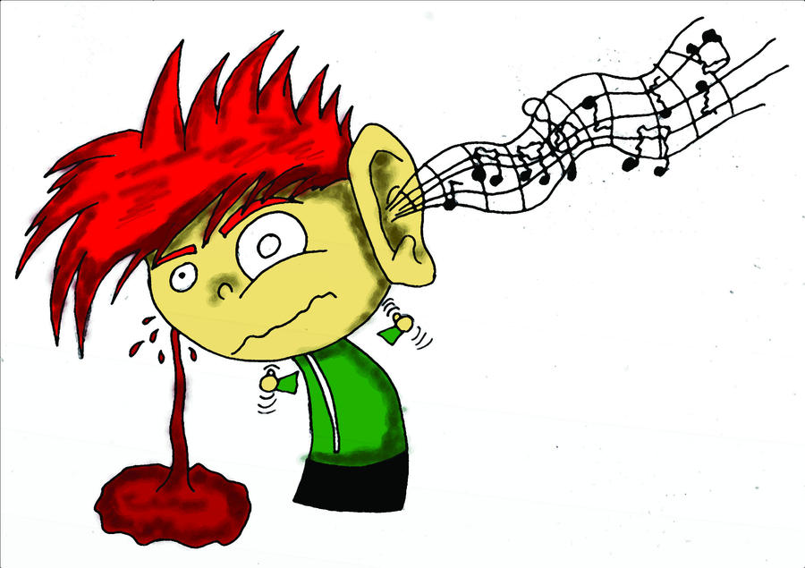 http://fc03.deviantart.net/fs70/i/2010/059/1/4/Bleeding_ear_boy_by_Obersten.jpg