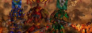 Warhammer Space Marines 3