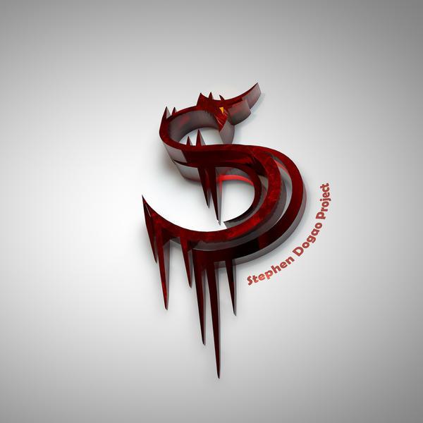 SDP 3D Logo Pres...K Logo 3d