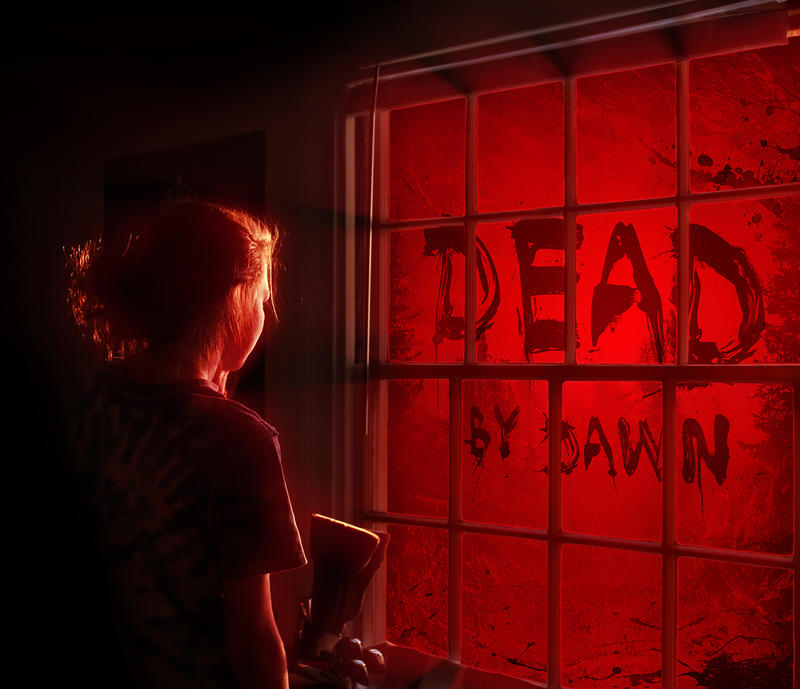 Dead By Dawn by UEY-S